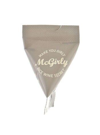 Too Cool For School Пилинг-скатка для лица рисовая в пирамидках - McGirly rice scrub, 3г