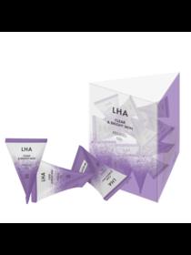 Пилинг-гель для лица J:onLHA clear&bright skin peeling gel, 5г*20шт