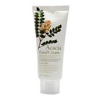 Увлажняющий крем для рук с экстрактом акации 3W Clinic Moisturizing Hand Cream Acacia