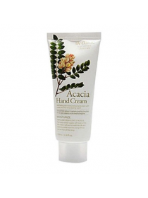 3W Clinic Moisturizing Hand Cream Acacia Увлажняющий крем для рук с экстрактом акации