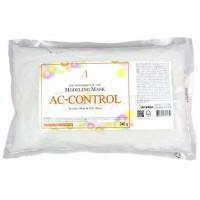 Anskin AC Control Modeling Mask(240g) Маска альгинатная для проблемной кожи с акне