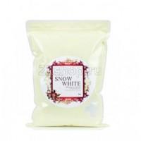 Anskin Premium  Snow White Modeling Mask / Refill Маска альгинатная осветляющая (пакет) 1кг