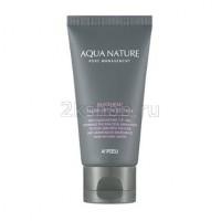 A'pieu Aqua Nature Blackhead Clean-Off Nose Pack Маска- пленка от черных точек