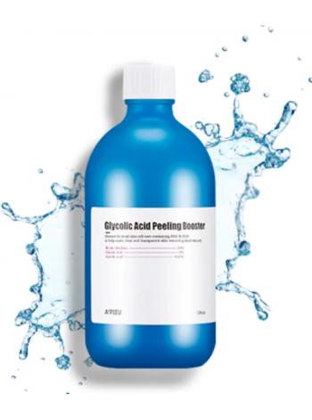 A'PIEU Glycolic Acid Peeling Booster Бустер с AHA&BHA кислотами