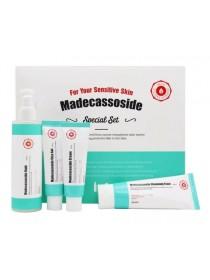 Набор уходовый с мадекассоидом для чувствительной кожи A'Pieu Madecassoside Special Set