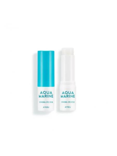 A'PIEU Aqua Marine Mineral Eye Stick  Стик минеральный увлажняющий