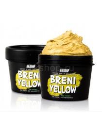 B&SOAP Fresh Wash Off Pack Breni Yellow  Питательная маска