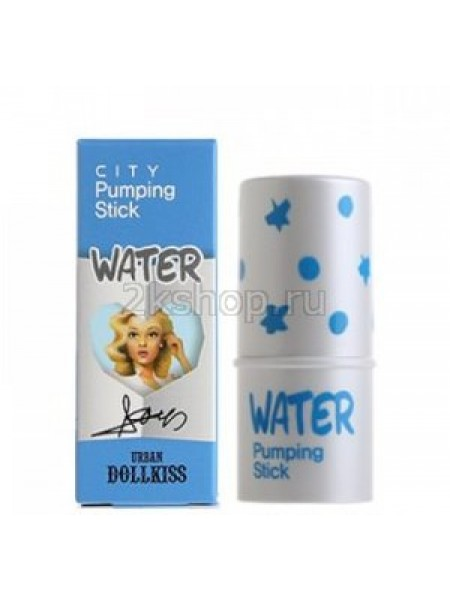 Стик для глаз увлажняющий Baviphat  Urban DollKiss City Water Pumping Stick (Корея)