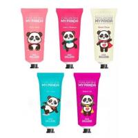 Baviphat Urban Dollkiss It's Real My Panda Hand Cream Крем для рук