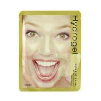 Антивозрастная гидрогелевая маска с коллоидным золотом BeauuGreen Gold Energy Hydrogel Mask