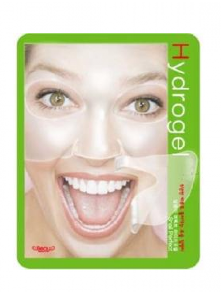 Гидрогелевая маска с экстрактом слизи улитки BeauuGreen Snail Perfect Hydrogel Mask