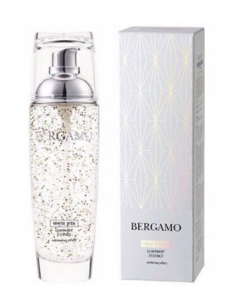 Отбеливающая эссенция для лица Bergamo White Vita Luminant Essence