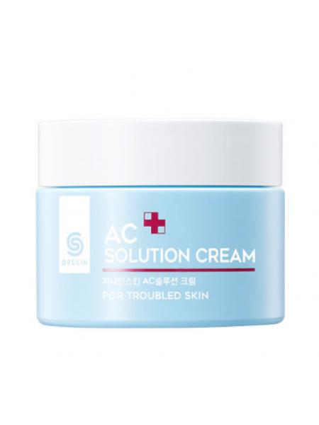 G9SKIN A AC Solution Cream Крем для проблемной кожи