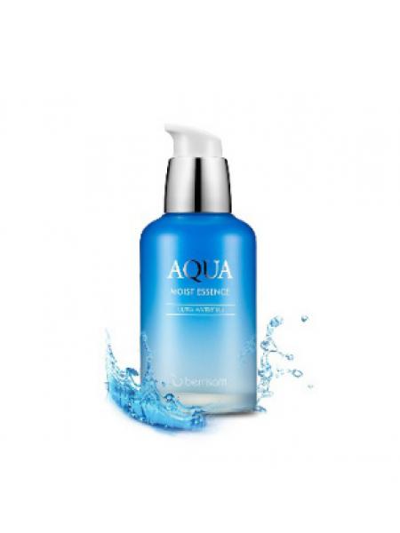 Berrisom Aqua Moist Essence    Увлажняющая эссенция для лица