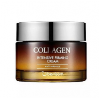 Berrisom Collagen Intensive Firming Cream  Крем укрепляющий с коллагеном