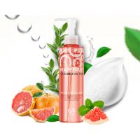 G9SKIN Grapefruit Vita Bubble Oil Foam Средство 2 в одном масло- пенка с грейпрфутом