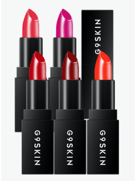 G9  First Glow Lip Stick Помада-блеск для губ