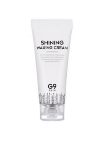 Berrisom G9SKIN Shining Waxing Cream  Крем для депиляции