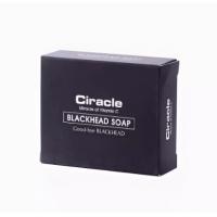 Ciracle Blackhead soap Мыло для умывания для проблемной кожи