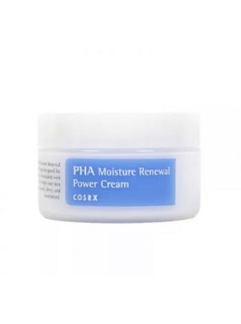 CosRX PHA Moisture Renewal Power Cream Крем для лица обновляющий