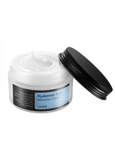 CosRX Hyaluronic Acid Intensive Cream Интенсивно увлажняющий крем с гиалуроновой кислотой