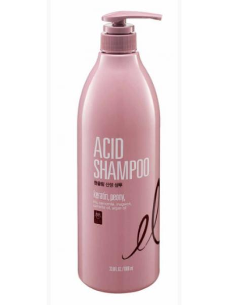 Daeng Gi Meo Ri Han All Lim Acid Shampoo Низкокислотный шампунь с кератином