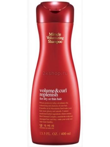 Daeng Gi Meo Ri Miracle Volumizing Shampoo Шампунь для объема волос