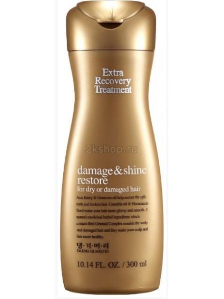 Daeng Gi Meo Ri Extra Recovery Shampoo Шампунь для восстановления волос