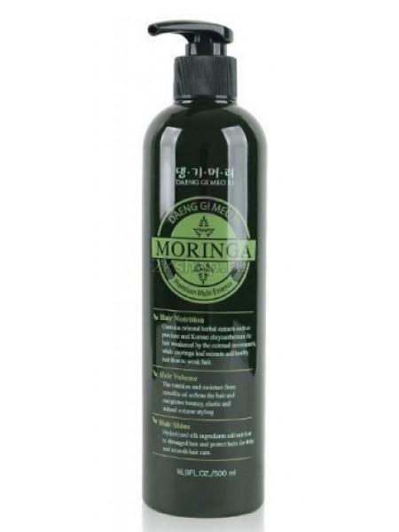 Daeng Gi Meo Ri Moringa Premium Multi Essence Премиум эссенция для волос с экстрактом моринги
