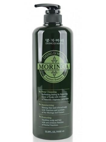 Daeng Gi Meo Ri Moringa Premium Shampoo Премиум шампунь с экстрактом моринги