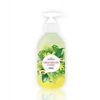 Deoproce Pure Green Recipe Clinic Rinse Бальзам для волос укрепляющий