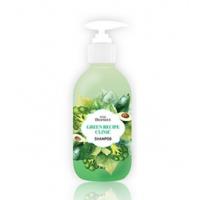 Deoproce Pure Green Recipe Clinic Shampoo Шампунь для волос укрепляющий