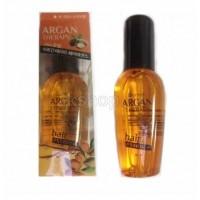 Deoproce Argan Therapy Hair Essence Эссенция для волос с аргановым маслом