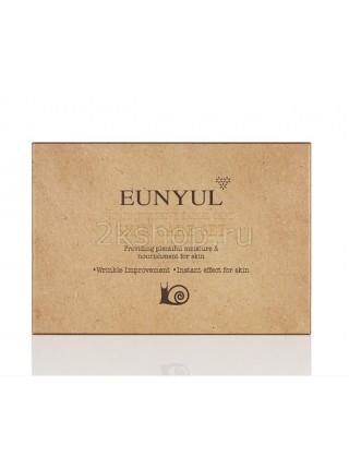 EUNYUL Snail 6 Class Set  Подарочный набор с экстрактом слизи улитки