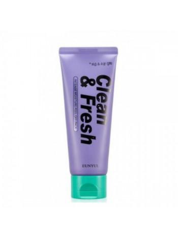 EUNYUL Clean & Fresh Intense Moisture Sleeping Pack Ночная маска интенсивно увлажняющая