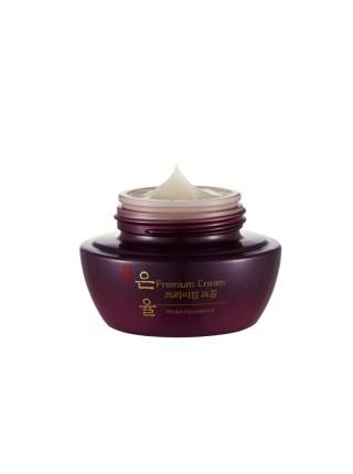 EUNYUL Premium Cream Премиум крем с женьшенем
