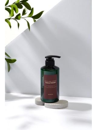 EUNYUL Black Seed Therapy Treatment Бальзам для волос с маслом черного тмина