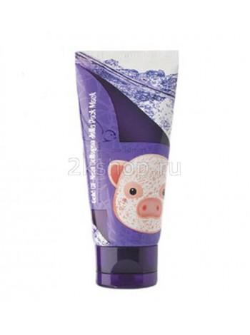Elizavecca  Gold Cf-Nest Collagen Jella Pack Mask Маска для лица с экстрактом ласточкиного гнезда