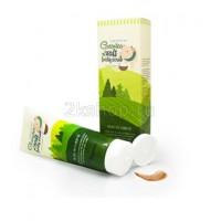 Elizavecca  Скраб для тела с экстрактом зеленого чая Greentea salt Body scrub