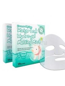 Elizavecca Milky Piggy Water Lock Hydrogel Melting Mask Увлажняющая гидрогелевая маска для лица