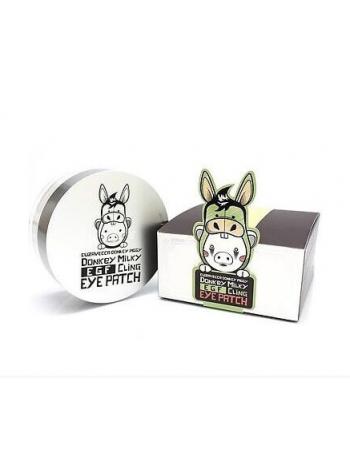 Elizavecca Патчи Donkey Piggy Milky EGF