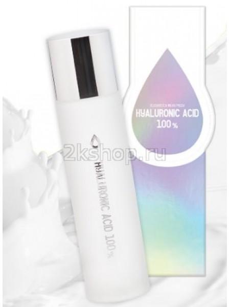 Сыворотка гиалуроновая (150 мл.)  Elizavecca Hyaluronic Acid Serum 100%