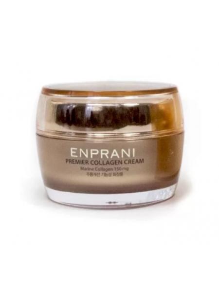 Enprani Premier Collagen Cream Антивозрастной крем с коллагеном