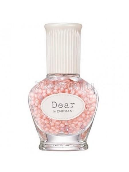 ENPRANI Dear By Base Bonbon Сиящяющая база под макияж с цветными шариками пигментами