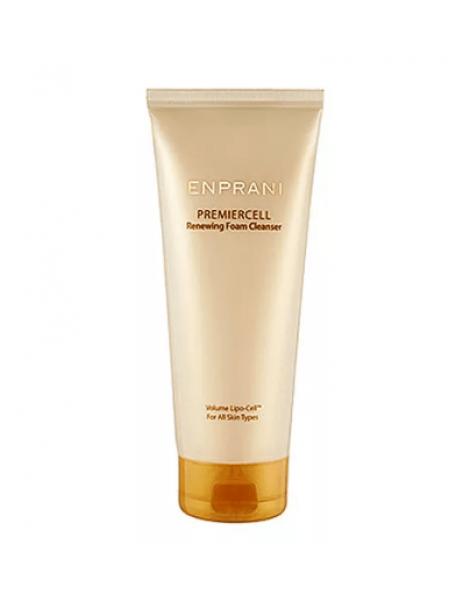 """ENPRANI Premier Cell Renewing Foam Cleanser Очищающая пенка для умывания """"Клеточное восстановление"""""""