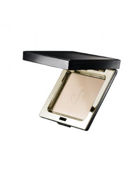 ENPRANI DELICATE RADIANCE Powder Pact  Компактная пудра «Деликатное сияние» со сменным блоком