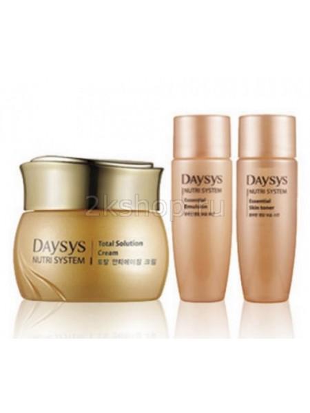 Enprani Daysys Nutri System Total Solution Cream Антивозрастной набор для ухода за кожей лица