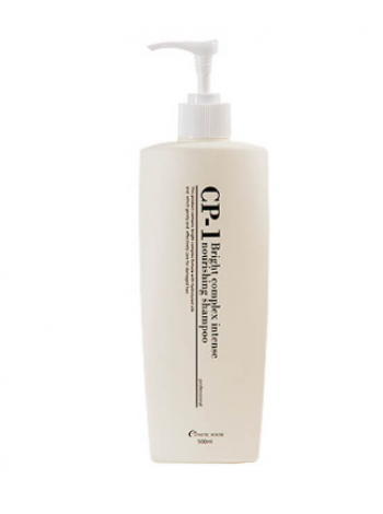 Протеиновый шампунь Esthetic House CP-1 Bright Complex Intense Nourishing Shampoo