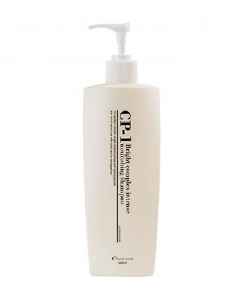 Esthetic House P-1 BC Intense Nourishing Shampoo Протеиновый шампунь для волос Интенсивное питание