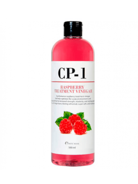 Esthetic House CP-1 Rasberry Treatment Vinegar Кондиционер-ополаскиватель на основе малинового уксуса